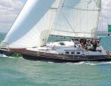 Rommel 36 ER, Sejl Yacht Rommel 36 ER til salg af  Bach Yachting