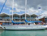 27m Custom Built Schooner, Segelyacht 27m Custom Built Schooner Zu verkaufen durch Bach Yachting
