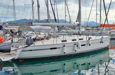 Bavaria 45 Cruiser, Sailing Yacht Bavaria 45 Cruiser for sale by Bach Yachting