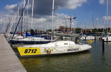 Beneteau FIRST CLASS EUROPE, Sailing Yacht Beneteau FIRST CLASS EUROPE for sale by Bach Yachting