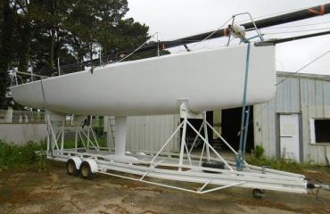 Archambault M34, Sailing Yacht Archambault M34 for sale by Bach Yachting