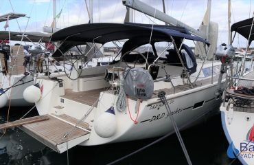 D&D Kufner 54, Sailing Yacht D&D Kufner 54 for sale by Bach Yachting
