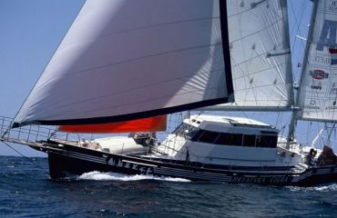 Bruce Roberts 65, Sailing Yacht Bruce Roberts 65 for sale by Bach Yachting