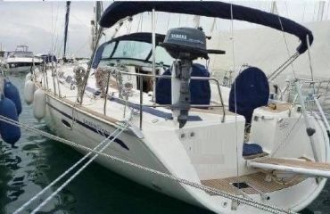 Bavaria 47, Sailing Yacht Bavaria 47 for sale by Bach Yachting