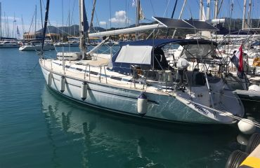 Bavaria 44, Sailing Yacht Bavaria 44 for sale by Bach Yachting