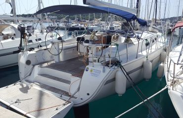 Bavaria 45 Cruiser, Sailing Yacht Bavaria 45 Cruiser for sale by Bach Yachting