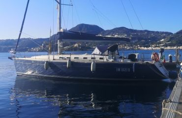 Beneteau First 47.7, Sailing Yacht Beneteau First 47.7 for sale by Bach Yachting