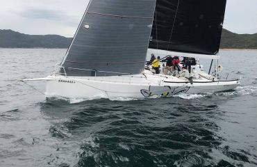 Hh 42, Sailing Yacht Hh 42 for sale by Bach Yachting