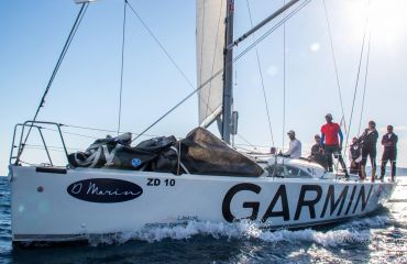 Archambault 40, Sailing Yacht Archambault 40 for sale by Bach Yachting