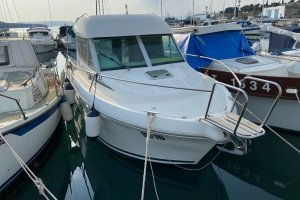 Jeanneau MERRY FISHER 805 LIMITED, Motorjacht  - Bach Yachting
