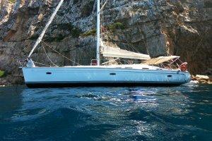 Bavaria 51 Holiday, Zeiljacht  - Bach Yachting