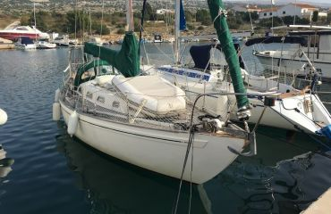 Rival 34, Sailing Yacht Rival 34 for sale by Bach Yachting