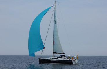 Elan 350, Sailing Yacht Elan 350 for sale by Bach Yachting