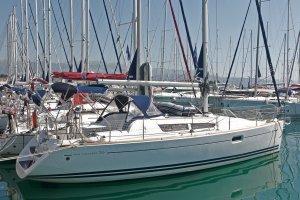 Jeanneau Sun Odyssey 36i, Zeiljacht  - Bach Yachting