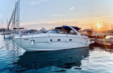 Bavaria 38 Sport, Motor Yacht Bavaria 38 Sport for sale by Bach Yachting