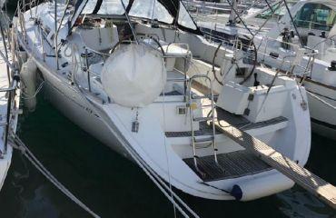 Jeanneau Sun Odyssey 49i, Sailing Yacht Jeanneau Sun Odyssey 49i for sale by Bach Yachting
