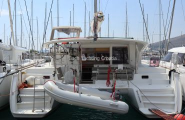 Lagoon 400, Sailing Yacht Lagoon 400 for sale by Bach Yachting