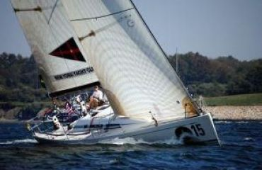 Swan 42OD, Sailing Yacht Swan 42OD for sale by Bach Yachting