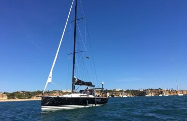 King 40, Sailing Yacht King 40 for sale by Bach Yachting