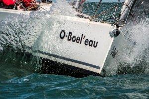 Archambault Grand Surprise, Zeiljacht  - Bach Yachting