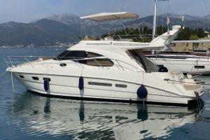Sealine F 42/5, Motorjacht  - Bach Yachting