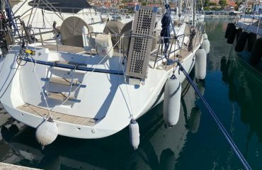 Jeanneau 57, Sailing Yacht Jeanneau 57 for sale by Bach Yachting