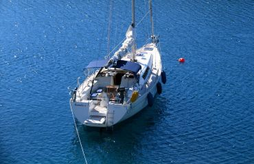 Wauquiez Centurion 45 S, Sailing Yacht Wauquiez Centurion 45 S for sale by Bach Yachting