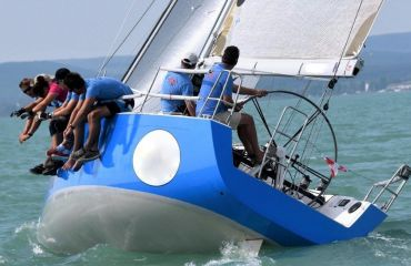 X-Yachts X-35, Sailing Yacht X-Yachts X-35 for sale by Bach Yachting