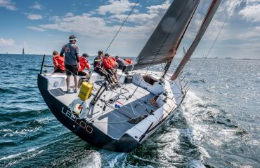 Mat 1180, Sailing Yacht Mat 1180 for sale by Bach Yachting