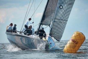 Soto 40, Zeiljacht  - Bach Yachting