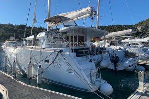 Lagoon 400 S2, Zeiljacht  - Bach Yachting