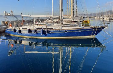 Taswell 58 TC, Sailing Yacht Taswell 58 TC for sale by Bach Yachting