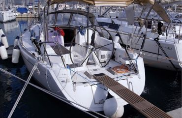 Dufour 34 Performance, Sailing Yacht Dufour 34 Performance for sale by Bach Yachting