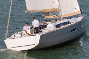 Dufour 382 Grand Large, Zeiljacht  - Bach Yachting