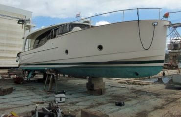 Greenline 40 Hybrid, Motor Yacht Greenline 40 Hybrid for sale by Bach Yachting