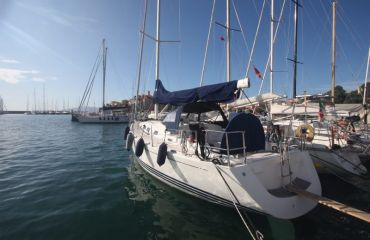 X-Yachts X-40 Classic, Sailing Yacht X-Yachts X-40 Classic for sale by Bach Yachting