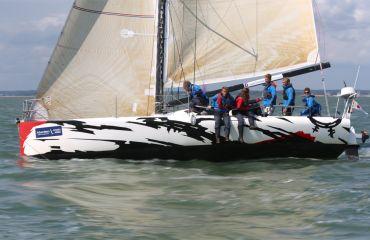 Open 30 Owen Clarke 30, Sailing Yacht Open 30 Owen Clarke 30 for sale by Bach Yachting
