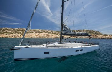Premier 45 B&C, Sailing Yacht Premier 45 B&C for sale by Bach Yachting