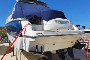 Cranchi Mediterranee 50 HT, Motorjacht  - Bach Yachting