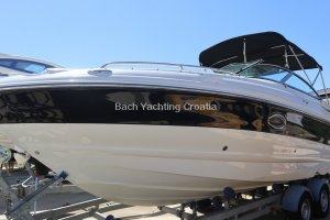 Crownline 260 LS, Motorjacht  - Bach Yachting