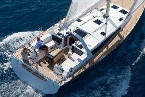 Beneteau Oceanis 48, Zeiljacht  - Bach Yachting