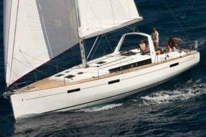 Beneteau Oceanis 45, Zeiljacht  - Bach Yachting