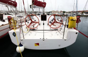 Elan 350 PERFORMANCE, Sailing Yacht Elan 350 PERFORMANCE for sale by Bach Yachting