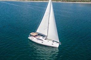 Elan 45 Impression, Zeiljacht  - Bach Yachting