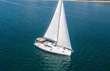 Elan 45 Impression, Sailing Yacht Elan 45 Impression for sale by Bach Yachting