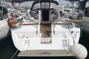 Elan 394 Impression, Zeiljacht  - Bach Yachting