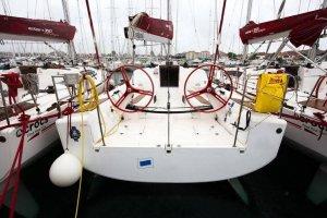 Elan 350 PERFORMANCE, Zeiljacht  - Bach Yachting