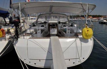 Bavaria 50 Cruiser, Sailing Yacht Bavaria 50 Cruiser for sale by Bach Yachting