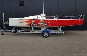J/Boats J/70, Sailing Yacht J/Boats J/70 for sale by Bach Yachting