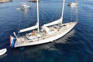 Nautor Swan 76, Zeiljacht  - Bach Yachting